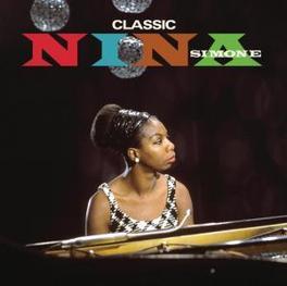CLASSIC:MASTERS.. .. COLLECTION Audio CD, NINA SIMONE, CD