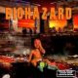BIOHAZARD -UNDERGROUND.. Audio CD, BIOHAZARD, CD