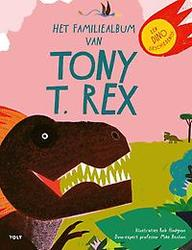 Het familiealbum van Tony...