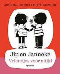 Jip en Janneke - Vriendjes...