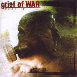 WORSHIP Audio CD, GRIEF OF WAR, CD