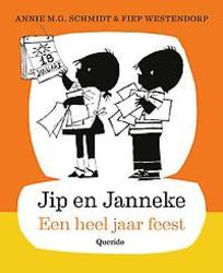Jip en Janneke- Een heel...