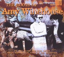 ROOTS OF Audio CD, WINEHOUSE, AMY.*TRIB*, CD
