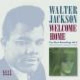 WELCOME HOME OKEH RECORDINGS VOL.2 Audio CD, WALTER JACKSON, CD