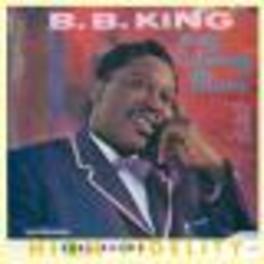 EASY LISTENING BLUES + 8 ALL INSTRUMENTAL 1962 ALBUM INCL. 8 BONUS TR. Audio CD, B.B. KING, CD