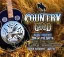 COUNTRY GOLD TR:NOWHERE BOUND/TALK ABOUT BLUE/SON OF THE SOUTH/A.O.