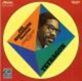 TETRAGON Audio CD, JOE HENDERSON, CD