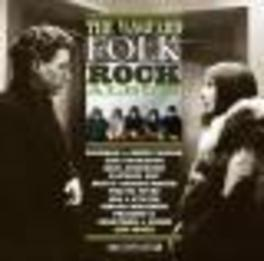 VANGUARD FOLK ROCK ALBUM W/MIMI FARINA/BUFFY SAINTE-MARIE/IAN & SYLVIA/A.O. Audio CD, V/A, CD