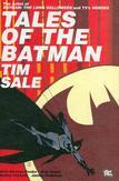 Tales Of The Batman Tim...