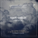 CONCERTOS BY BACH & VIVAL...