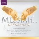 MESSIAH...REFRESHED! WORKS...