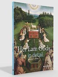 Van Eyck - Het Lam Gods in...