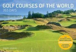 Golf Courses of the World...