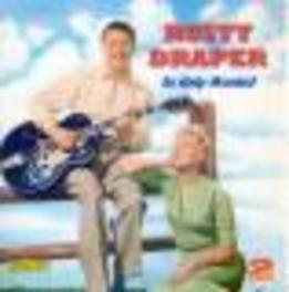 NO HELP WANTED 2CD'S, 66 TKS., ON 'JASMINE' COUNTRY/EASY LISTENING Audio CD, RUSTY DRAPER, CD