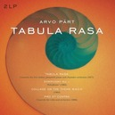 TABULA RASA/SYMPHONY.. .. 1/COLLAGE ON A THEME B-A-C-H/PRO ET CONTRA/180GR.