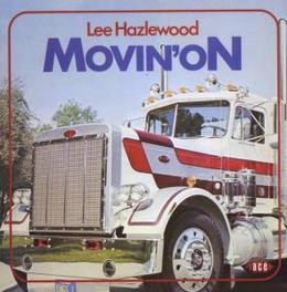 MOVIN' ON MASTERED FROM THE ORIGINAL MASTERTAPES Audio CD, LEE HAZLEWOOD, CD