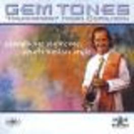 GEM TONE TRADITIONAL SOUTH INDIAN RAGGA'S Audio CD, KALAIMAMANI KA GOPALNATH, CD