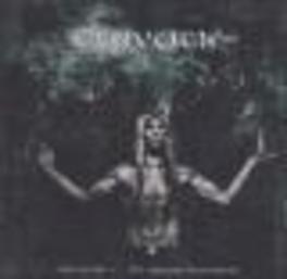EVOCATION I - THE.. -LTD- .. ARCANE DOMINION Audio CD, ELUVEITIE, CD