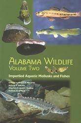 Alabama Wildlife: Imperiled...