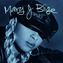 MY LIFE INCL. BONUS TRACK 'NATURAL WOMAN' Audio CD, MARY J. BLIGE, CD