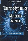 Thermodynamics in Materials...