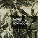 BATALHA IBERIAN ORGAN MUSIC/WORKS BY CABANILLES/COELHO/SEIXAS