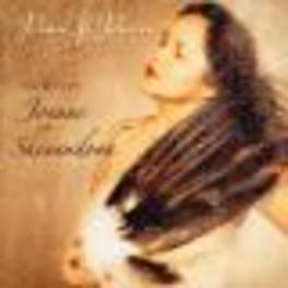 PEACE & POWER Audio CD, JOANNE SHENANDOAH, CD