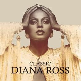 CLASSIC:MASTERS.. .. COLLECTION Audio CD, DIANA ROSS, CD