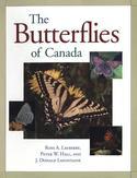 Butterflies of Canada