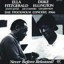STOCKHOLM CONCERT 1966 -DIGITALLY REMASTERED- W/DUKE ELLINGTON