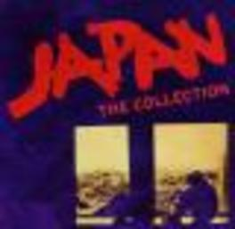 COLLECTION Audio CD, JAPAN, CD
