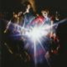 A BIGGER BANG -REMAST- 2009 REMASTERED Audio CD, ROLLING STONES, CD