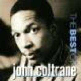BEST OF Audio CD, JOHN COLTRANE, CD