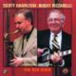 RED DOOR...REMEMBER ZOOT ...SIMS/...PIZZARELLI Audio CD, SCOTT/BUCKY PIZ HAMILTON, CD