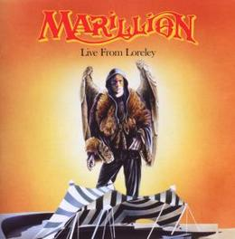 LIVE FROM LORELEY REMASTERED 2CD VERSION Audio CD, MARILLION, CD