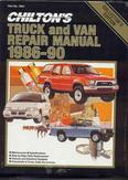 Chilton's Truck and Van...