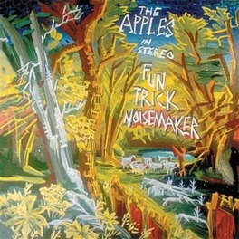 FUN TRICK NOISEMAKER APPLES IN STEREO, LP