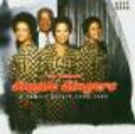 ULTIMATE STAPLE SINGERS A FAMILY AFFAIR 1955-1984 Audio CD, STAPLE SINGERS, CD