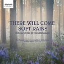 THERE WILL COME SOFT.. .....