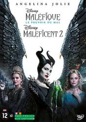 Maleficent 2 - Mistress of evil, (DVD)