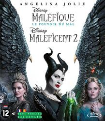 Maleficent 2 - Mistress of...