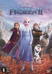 Frozen 2, (DVD)