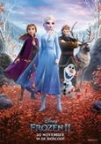 Frozen 2, (Blu-Ray)