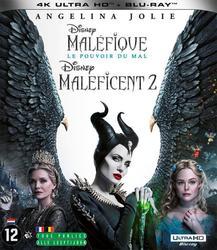 Maleficent 2 - Mistress of...