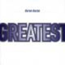 GREATEST Audio CD, DURAN DURAN, CD