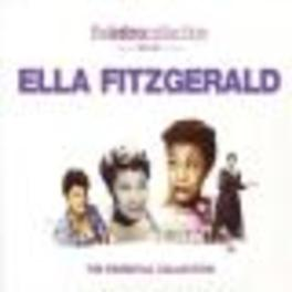 INTRO COLLECTION THE ESSENTIAL COLLECTION Audio CD, ELLA FITZGERALD, CD