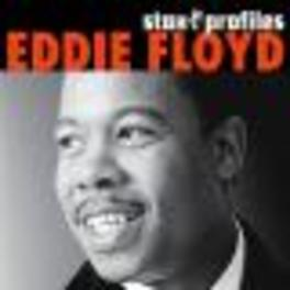 STAX PROFILES -13TR- COMPILED BY DAN AYKROYD Audio CD, EDDIE FLOYD, CD