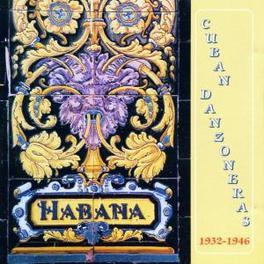 CUBAN DANZONERAS 1932-1946 Audio CD, V/A, CD