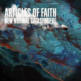 NEW NORMAL CATASTROPHE FFO: ZERO BOYS/DIE KREUZEN/HUSKER DU/ ARTICLES OF FAITH, 12' Vinyl