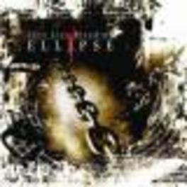ELLIPSE Audio CD, LOVE LIES BLEEDING, CD